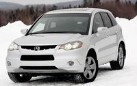 Acura RDX Extended Warranty - Car Warranty US